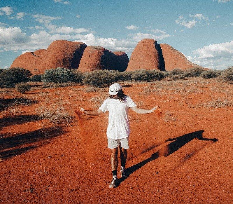 Uluru Sunset Tour