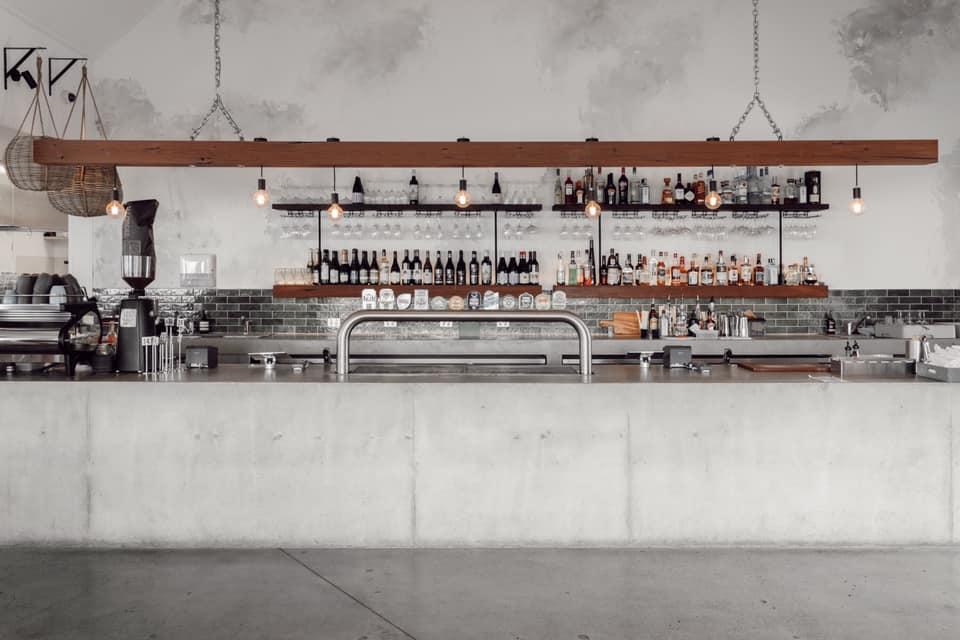 The Hill Bar & Kitchen