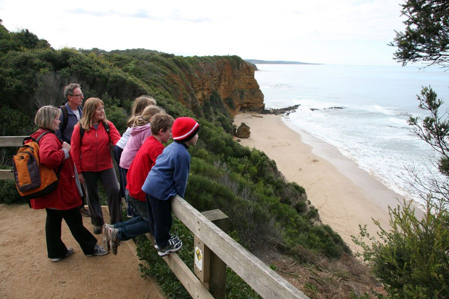 Surf Coast Walks
