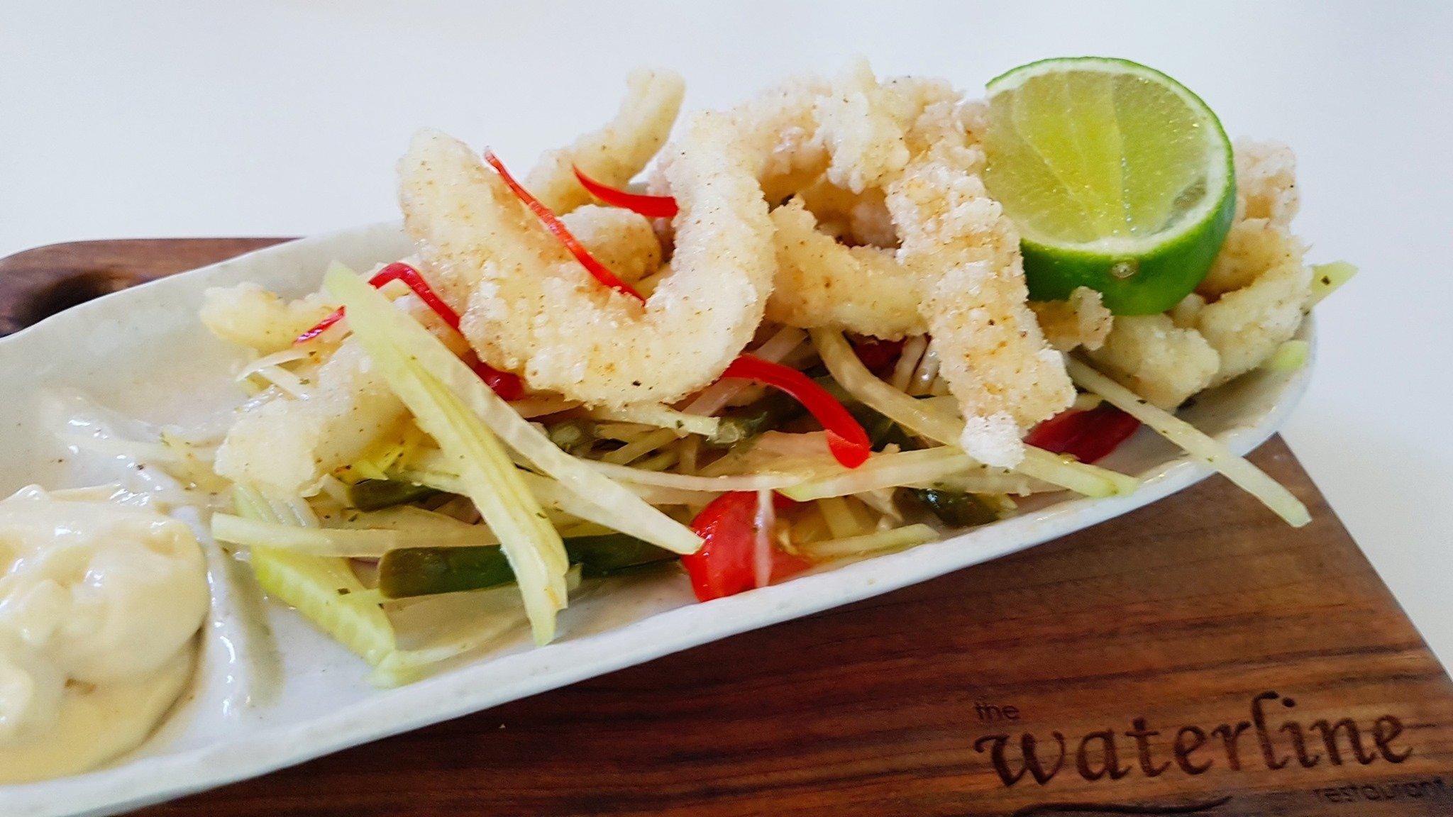 The Waterline Restaurant