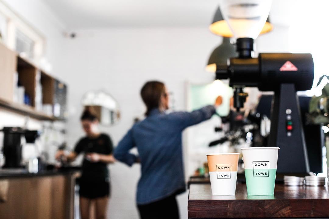 Downtown Espresso Bar