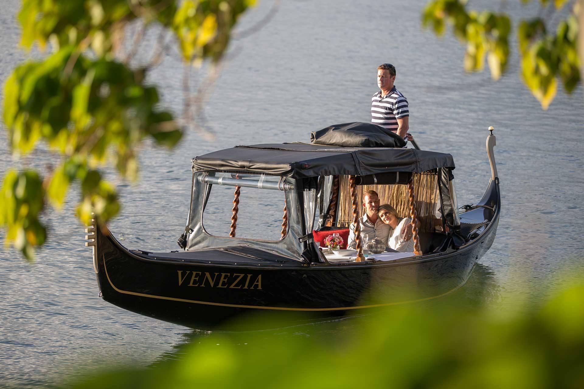 Noosa River Gondola Ride