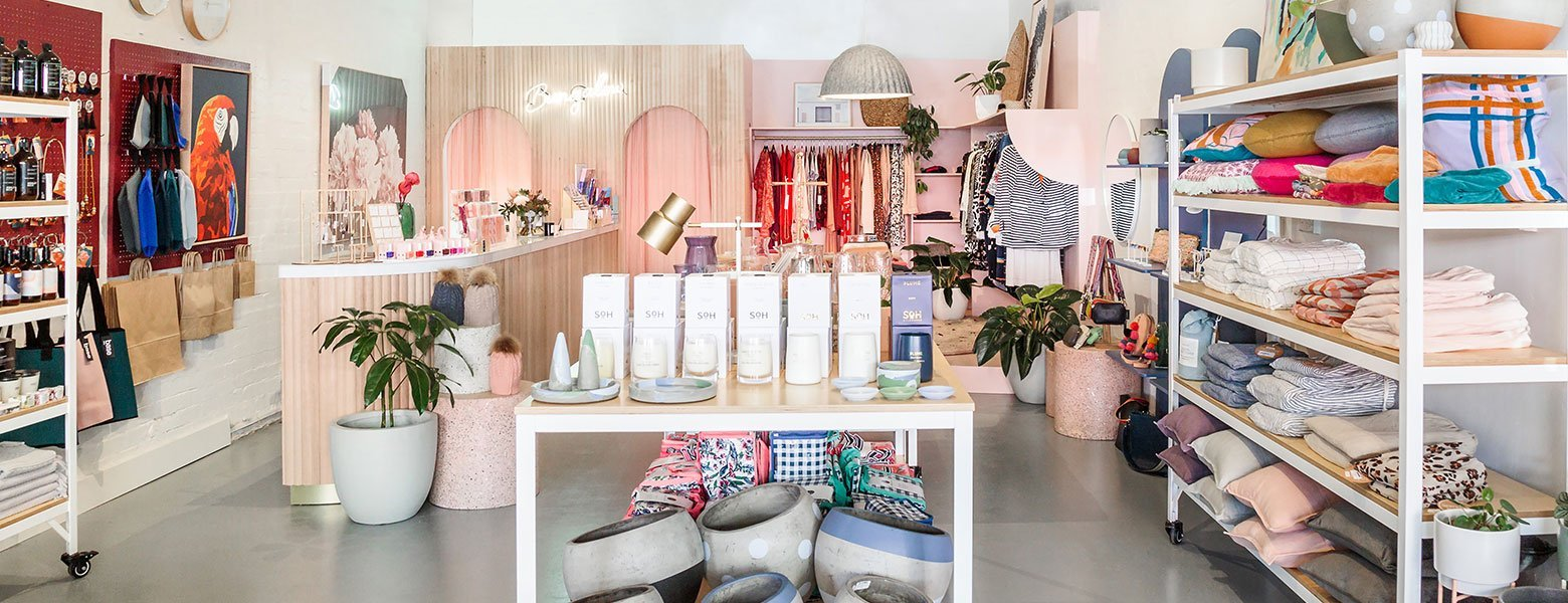 Bungalow Trading Co