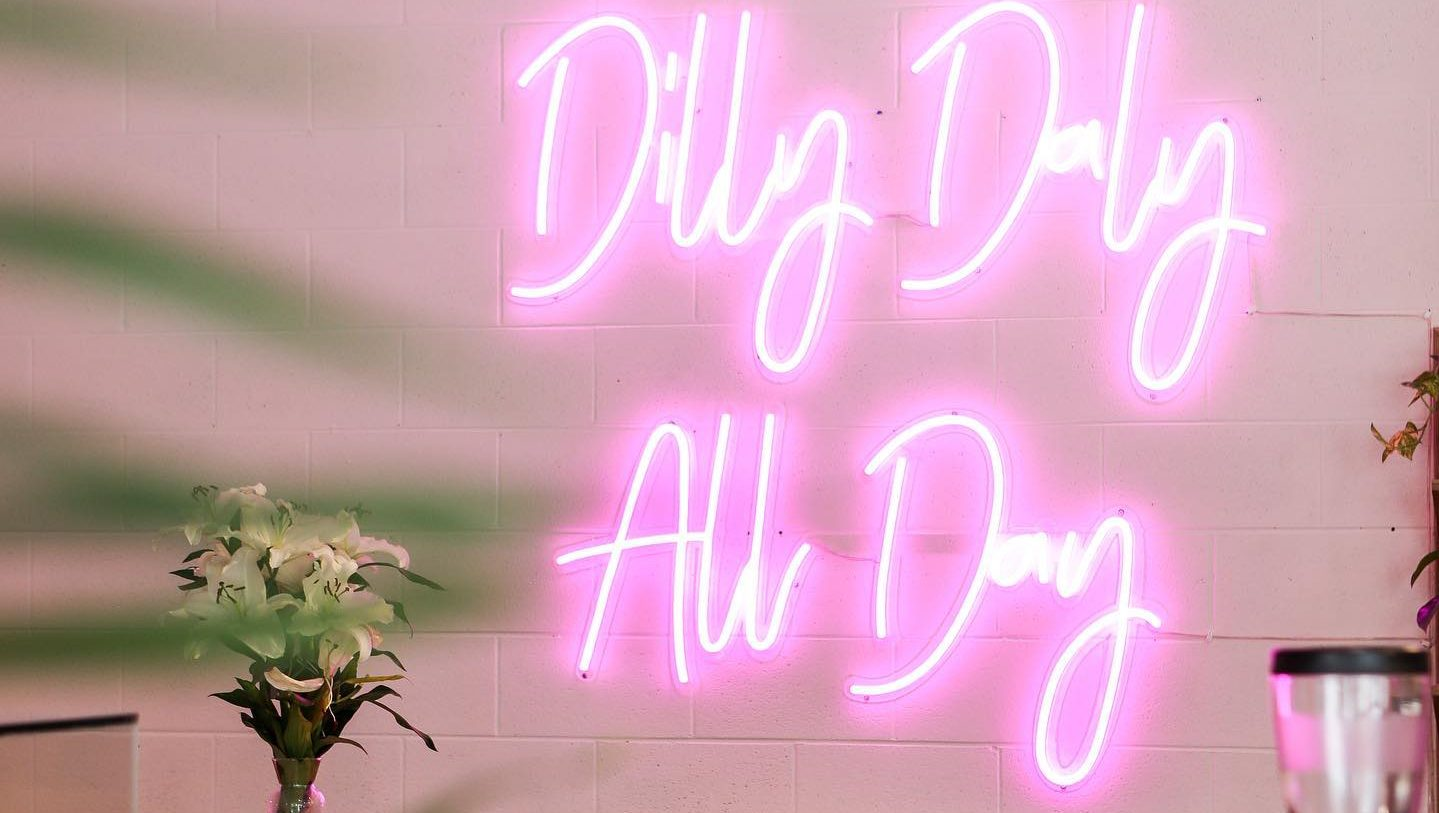 Dilly Daly South Yarra