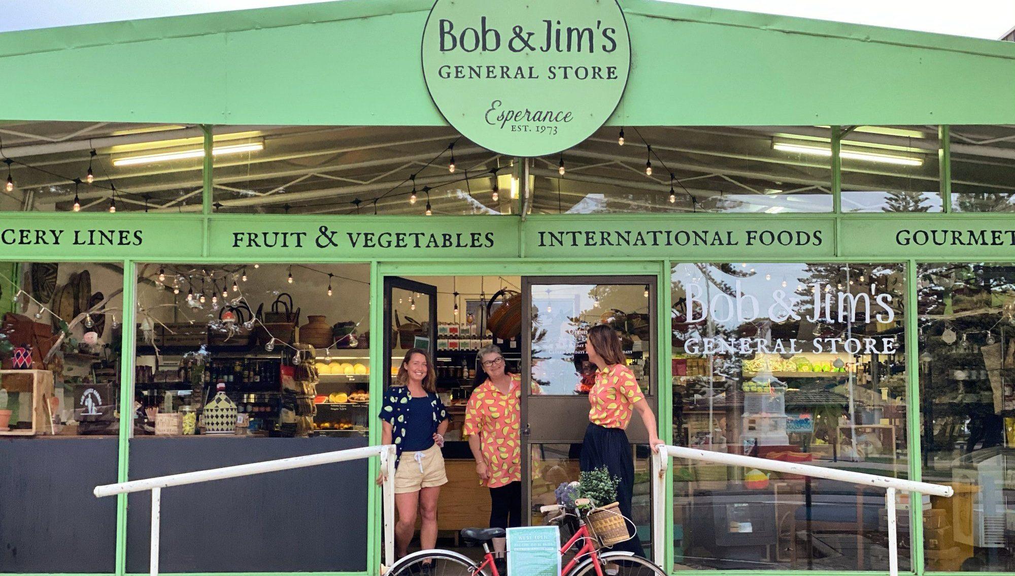 Bob & Jim's General Store