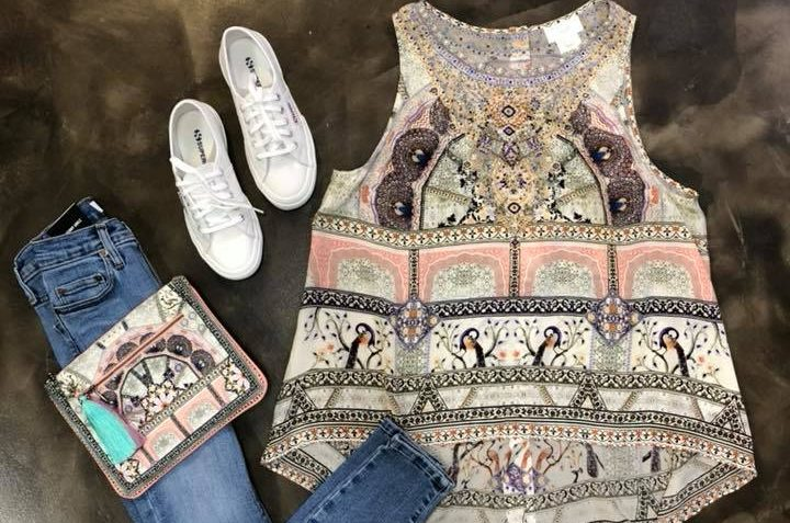 Gypsett Clothing